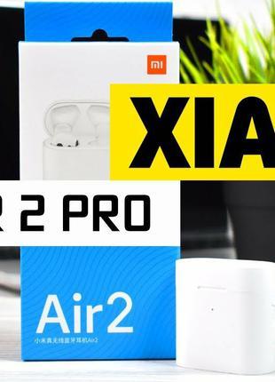 Беспроводные наушники Xiaomi Airdots Pro 2 / Mi Air 2