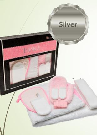 ЭКО наборы для ухода за лицом и телом, подарки для женщин
