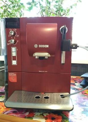 Кофемашына Bosch VeroCafe Latte TES 50321