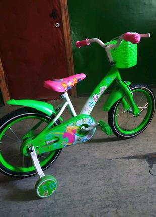Велосипеды Дисней для девочек и мальчиков от 12 до 20 дюймов