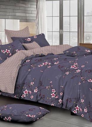 """Набор постельного белья """"blueberry"""""""