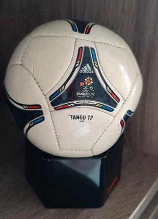 Футзальный мяч tango 12 euro 2012