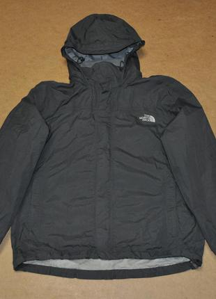 The north face hyvent мужская куртка штормовка