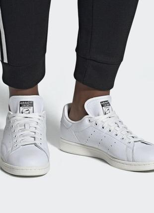 Кроссовки кеды adidas stan smith superstar (42р 44р 45р) ориги...