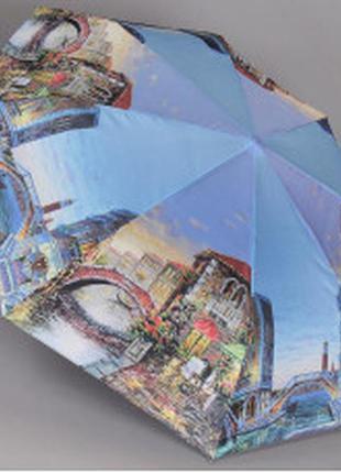 Зонт женский magic rain 7251 мост