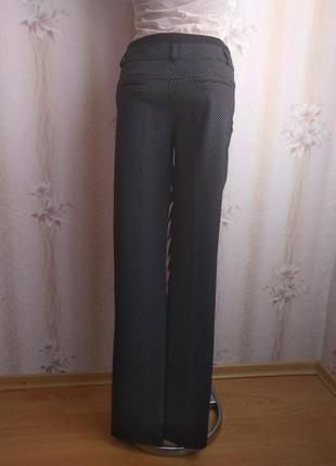 Мега-стильные женские брюки gertie , р.36, турция