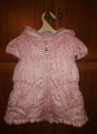Одежда для девочек ( 2-3 годика)