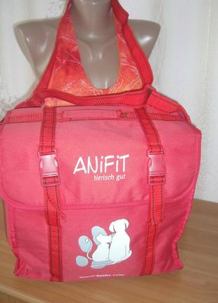 Дорожная сумка anifit , германия