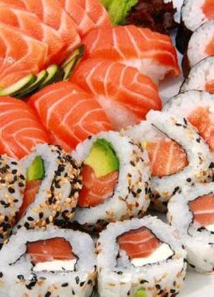 Продам готовый бизнес. Доставка суши