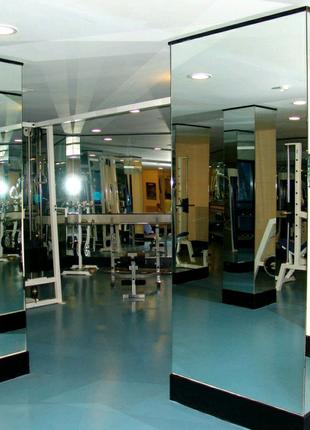 Большое зеркало купить Вышгород