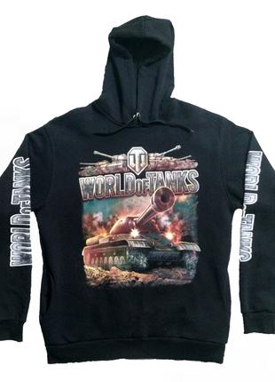 Толстовка World of Tanks