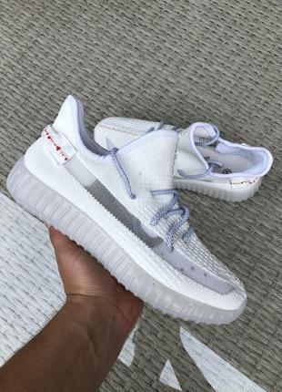 Мужские кроссовки в стиле adidas yeezy boost 350 адидас весна ...