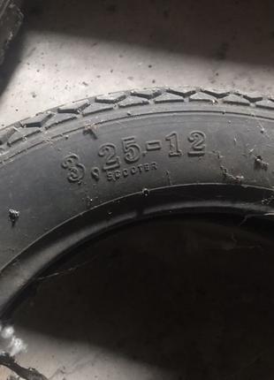 Скат,покрышка,шина Mitas S-05 SCOOTER 3.25-12