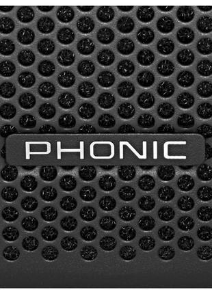 Акустика Phonic iSK215, профессионалке  Колонки