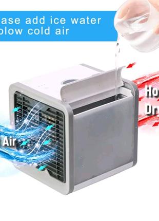 Arctic Air Cooler,кондиционер на воде