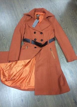 Итальянское пальто guarapo