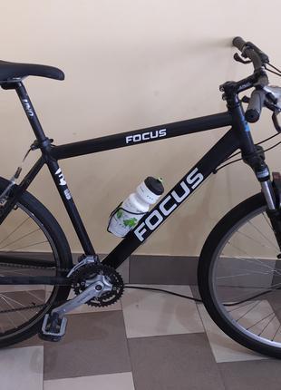 Велосипед  Focus 28 рама  L