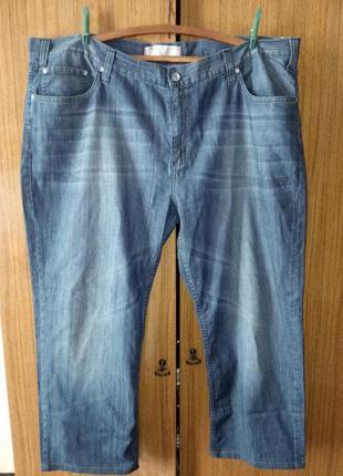 Мужские летние джинсы. суперботал