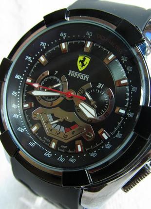 Ferrari Automatic