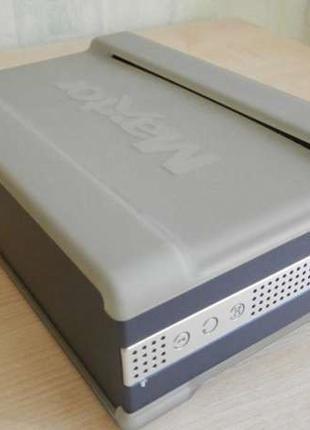 Сетевой накопитель Maxtor 1Tb.