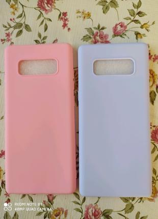 Чехол для Samsung Galaxy note 8.