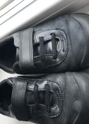 Туфли Clark's кожа 31 р
