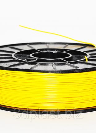 PLA пластик для 3D печати,1.75 мм, 0.75 кг 3DPLAST ПЛА , филамент