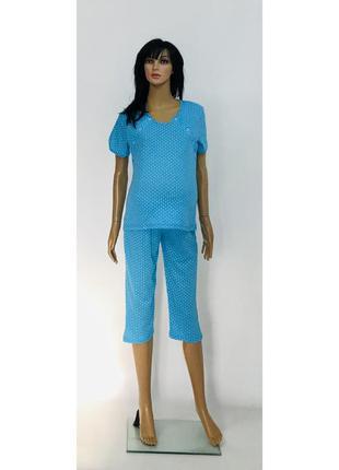 Комплект пижама для беременных и кормящих