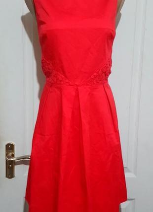 Платье для яркого лета. с бирками