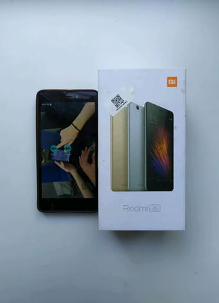Срочно Продам Телефон Xiaomi Redmi 3s 3/32 , возможен обмен