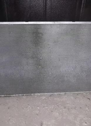 Радиатор основной МКПП Toyota Corolla E150 (2007-2013) 4221336512