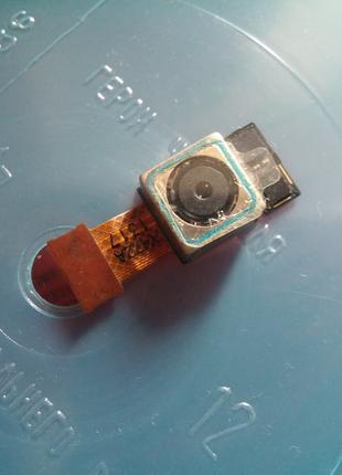 LG G2 D800 D801 D802 - Основная камера