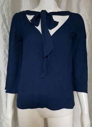 Блуза очень необычная😊