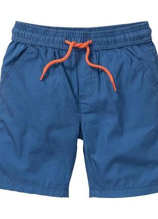 Детские шорты бермуды для мальчика lupilu