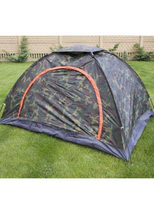 Туристическая палатка 8-ми местная