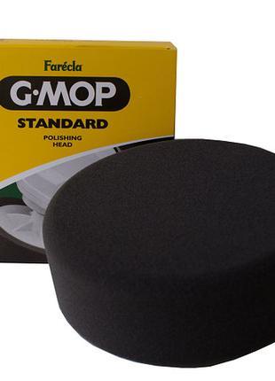Круг полировальный FARECLA G-MOP М14 черный