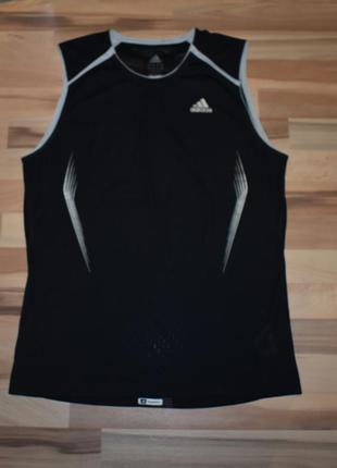 Майка мужская футболка адидас adidas оригинал