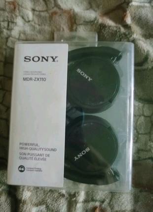 Продам наушники Sony WH 510