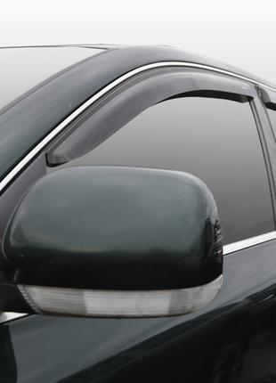 Дефлекторы окон  на  автомобили