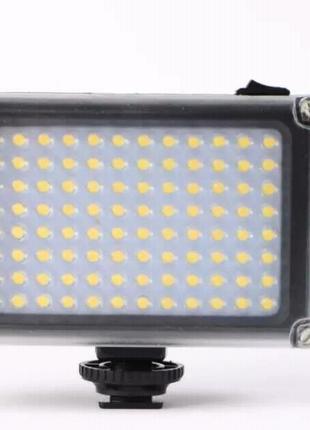 Накамерный свет LED 112 освещение для фото на фотоаппарат