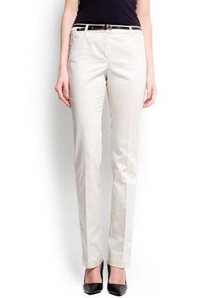 Нові брюки mango р. 36