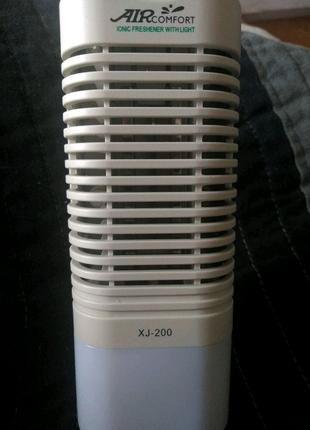 Ионизатор воздуха п-во Италия