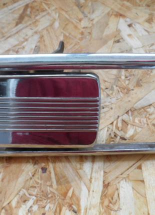 ГАЗ-2410, 3102, 31029: Ручка двери наружная, новая