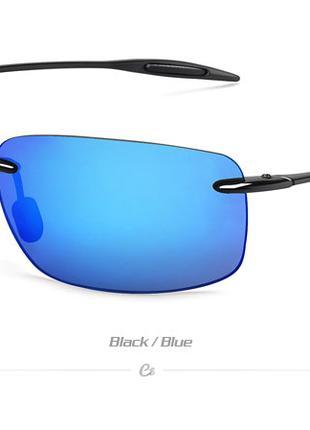 Брендовые солнцезащитные очки UV400