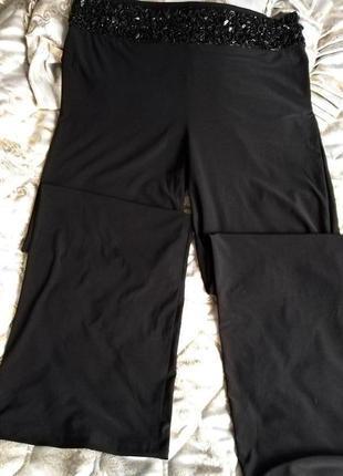 Шикарные нарядные брюки,тренд-2020