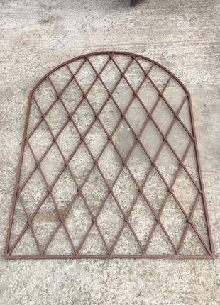 Готовые решетки на окна
