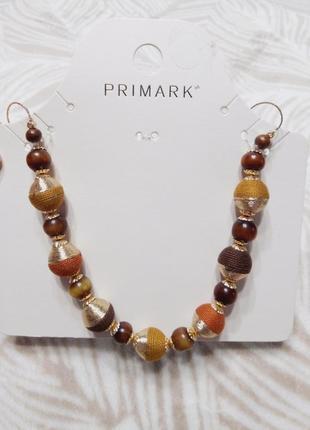 Ожерелье, бусы, украшение на шею