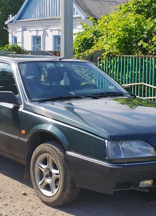 Renault 25 tx