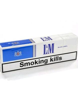 Lm Blue Label
