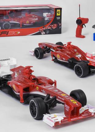 Машина на радиоуправлении Формула  2025